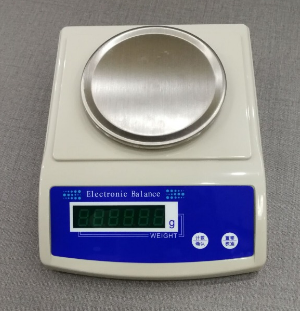 LCD Digital Jewelry Gold Gram Balance Weighing Scale ACS-303