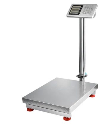 Trade Counting Stainless Steel Platform Bench Scale TCS-SS