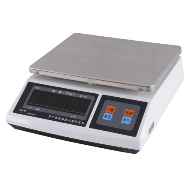 <b>Counting Digital Electronic Industrial Weigh Scale ACS-708W</b>