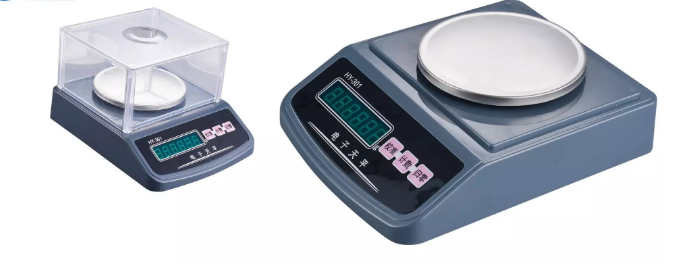 High Precision Electronic Balance Jewelry Scale ACS-301