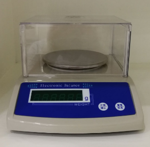 Electronic High Precision Lab Jewelry Gold Scale ACS-303