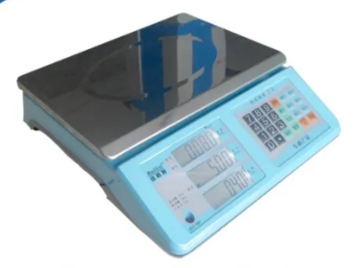 <strong>40kg/2g Digital Price Computing Scale for Vegetable ACS-789</strong>
