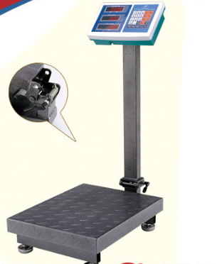 <b>Digital Computing Warehouse Floor Platform Bench Scale TCS-H</b>