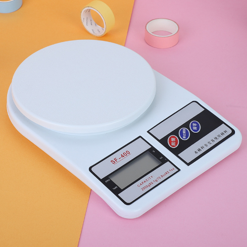 High Precision Electronic Kitchen Digital Weigh Scale SF-400